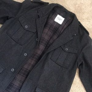 Men's Large Old Navy Pea Coat